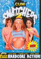 Cum Snatchers 2 Porn Video