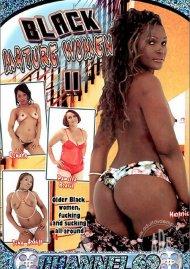 Black Mature Women 11 Porn Movie