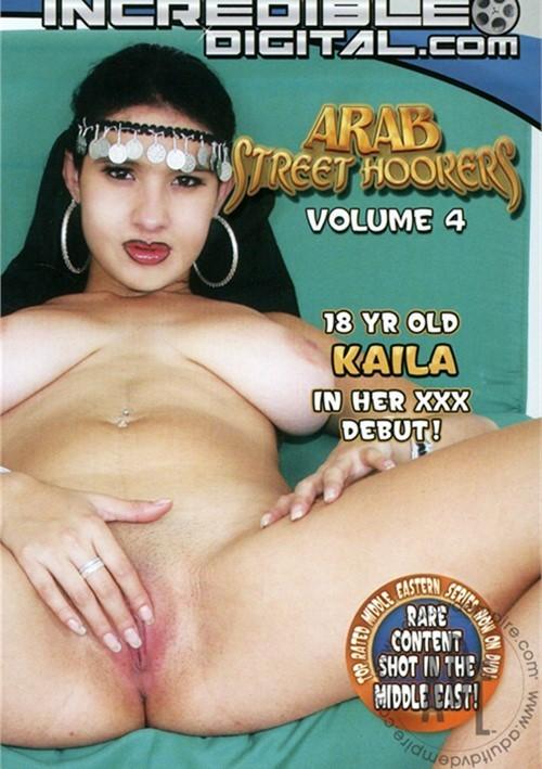 Arab Street Hookers Vol. 4
