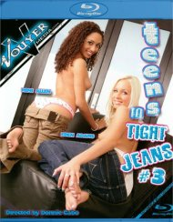 Teens in Tight Jeans #3 Blu-ray Image from Vouyer Media.