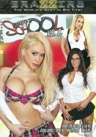 Big Tits At School Vol. 8 Porn Movie