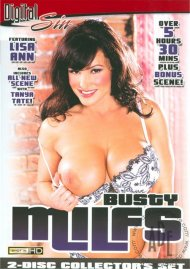 Busty MILFS Porn Movie