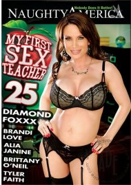 My First Sex Teacher Vol. 25 Porn Movie