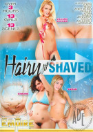 Hairy To Shaved Porn Video