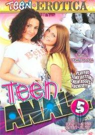 Teen Anal 5 Porn Movie