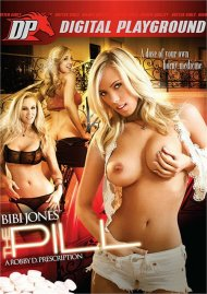 Pill, The (DVD+ Blu-Ray Combo) Porn Movie
