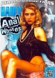 Hairy Anal Whores Porn Movie
