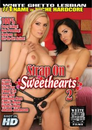 Strap On Sweethearts 2 Porn Movie
