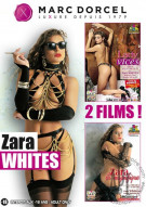 Zara Whites: Double Feature (French) Porn Video
