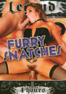 Furry Snatches Porn Movie