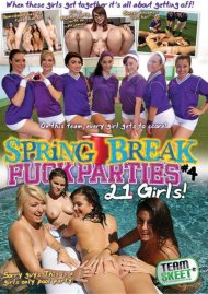 Spring Break Fuck Parties Volume Four  Porn Video Image from Team Skeet.
