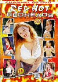 Red Hot Redheads Porn Movie