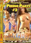 Peeing Party 2 Porn Movie