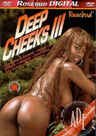 Deep Cheeks 3 Porn Movie