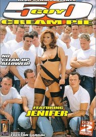 50 Guy Cream Pie Porn Movie