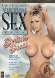 Virtual Sex with Briana Banks Porn Movie