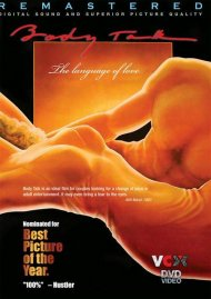 Body Talk Porn Movie