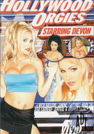 Hollywood Orgies: Devon Porn Video