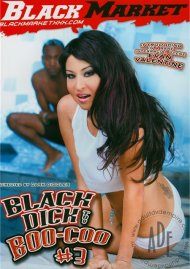 Black Dick Too Boo-Coo #3 Porn Video