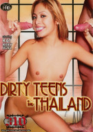 Dirty Teens in Thailand Porn Video