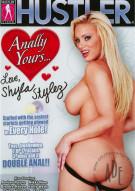 Anally Yours...Love, Shyla Stylez Porn Video
