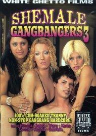 Shemale Gangbangers 3 (2008) SC Icon