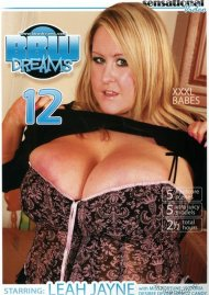 BBW Dreams 12 Porn Movie