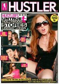Hustlers Untrue Hollywood Stories: Lindsay Lohan Porn Movie