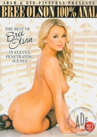 Bree Olson 100% Anal Porn Movie