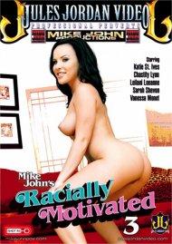 Racially Motivated 3 Porn Movie