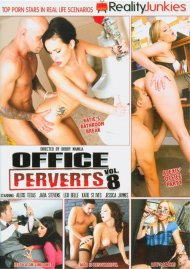 Office Perverts Vol. 8 Porn Video