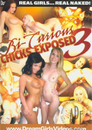 Bi-Curious Chicks Exposed 3 Porn Movie