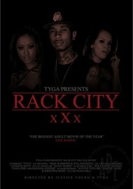 Rack City XXX Porn Movie