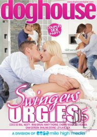 Swingers Orgies 5 Porn Video