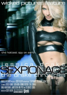 Sexpionage: The Drake Chronicles Porn Video