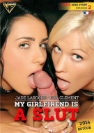 Jade Laroche & Eva Clement : My Girlfriend Is A Slut (French) Porn Video