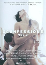 Watch Xconfessions Vol. 2 Porn Video from Erika Lust.