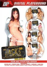 Jacks Playground 4-Pack Collection Vol. 2 Porn Movie