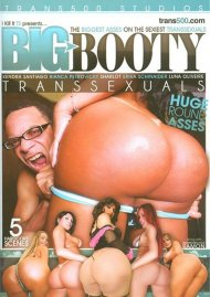 Stream Big Booty Transsexuals Porn Video from Trans 500 Studios!
