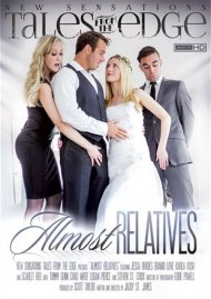 Almost Relatives Porn Movie