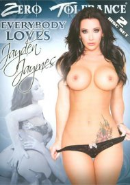 Everybody Loves Jayden Jaymes Porn Movie
