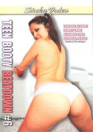 Teen Booty Beatdown 6 Porn Movie