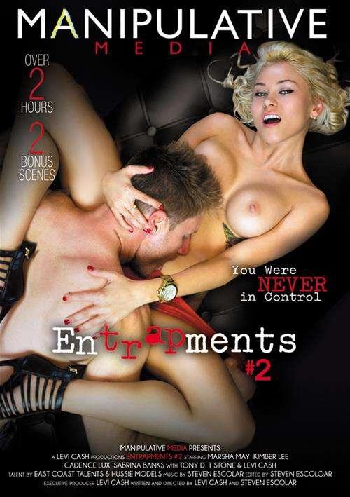 Провокации #2 / Entrapments #2 (2015) DVDRip