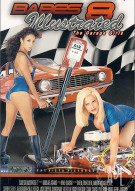 Babes Illustrated 8: The Garage Girls Porn Video