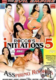 Roccos Initiations 5 Porn Movie