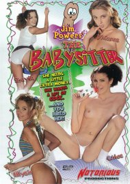 Babysitter, The Porn Movie