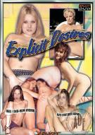 Explicit Desires Porn Movie
