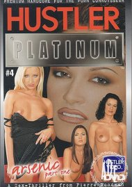 Hustler Platinum: Arsenic Porn Video