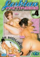 Lesbian Fantasies #4 Porn Video