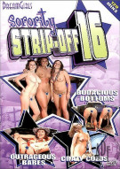 Dream Girls Sorority Strip-Off #16 Porn Movie